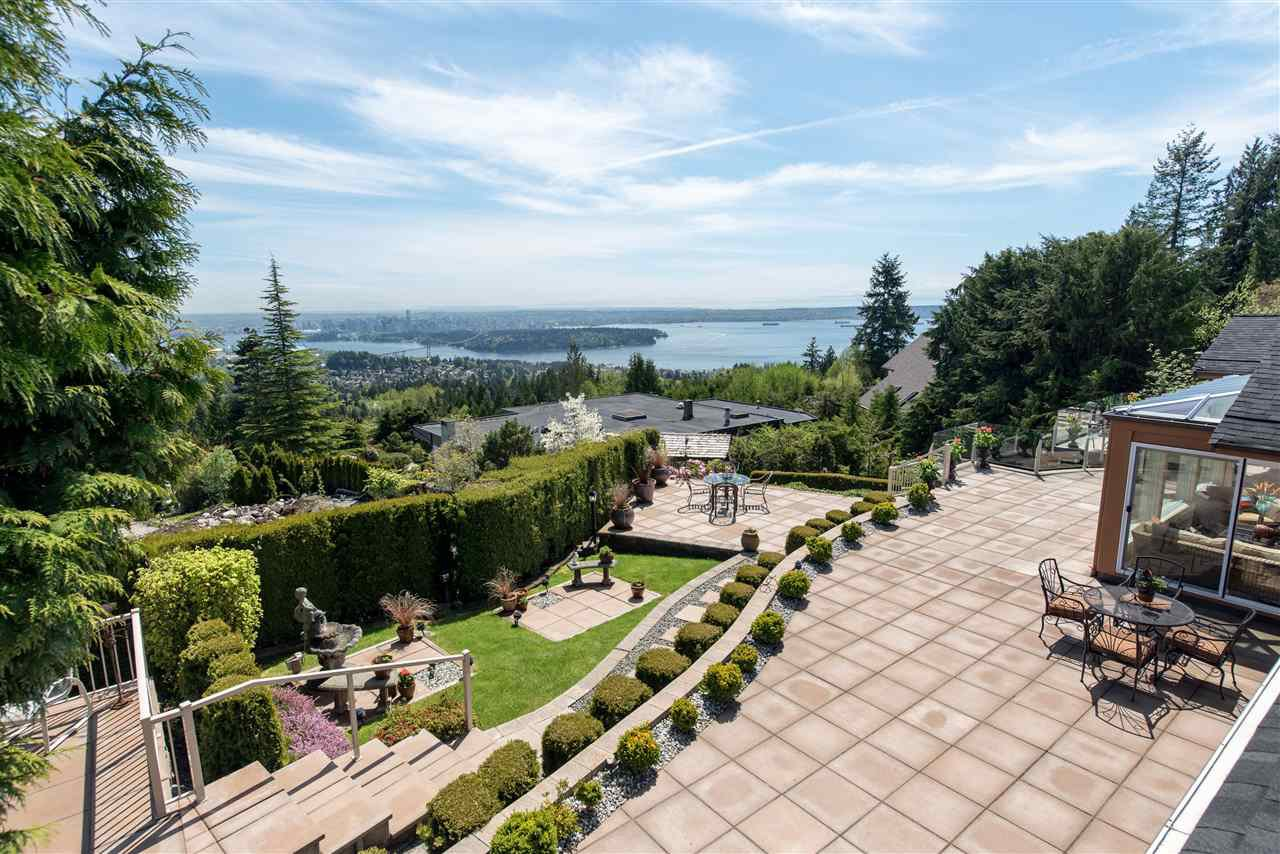 Photo 10: Photos: 1435 CHARTWELL DRIVE in West Vancouver: Chartwell House for sale : MLS®# R2164175