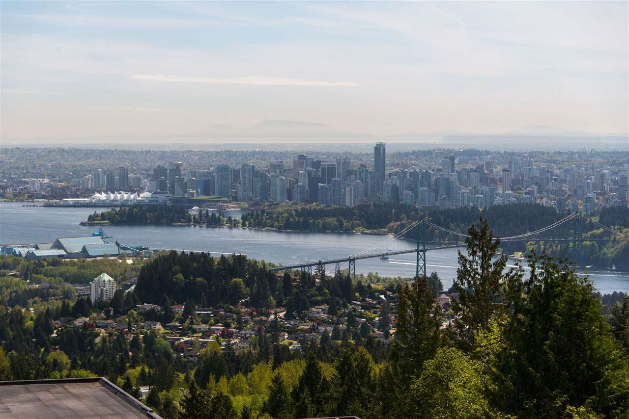 Photo 6: Photos: 1435 CHARTWELL DRIVE in West Vancouver: Chartwell House for sale : MLS®# R2164175