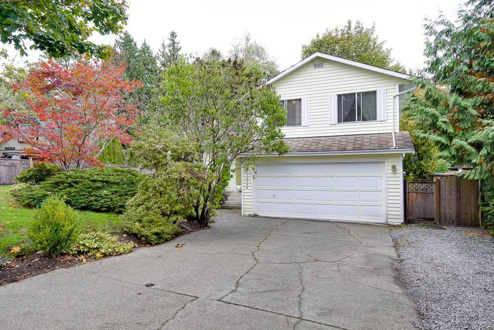 Main Photo: 14346 68B AVENUE in : East Newton House for sale : MLS®# R2004143