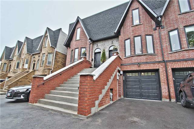 Main Photo: 98P Curzon St in Toronto: South Riverdale Freehold for sale (Toronto E01)  : MLS®# E3817197