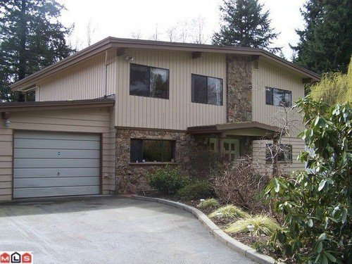 Main Photo: 17086 24 Ave in South Surrey White Rock: Home for sale : MLS®# F1418214