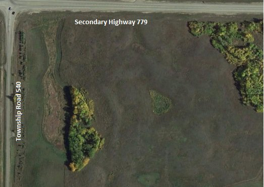 Main Photo: 53540 SH 779: Rural Parkland County Rural Land/Vacant Lot for sale : MLS®# E4085635