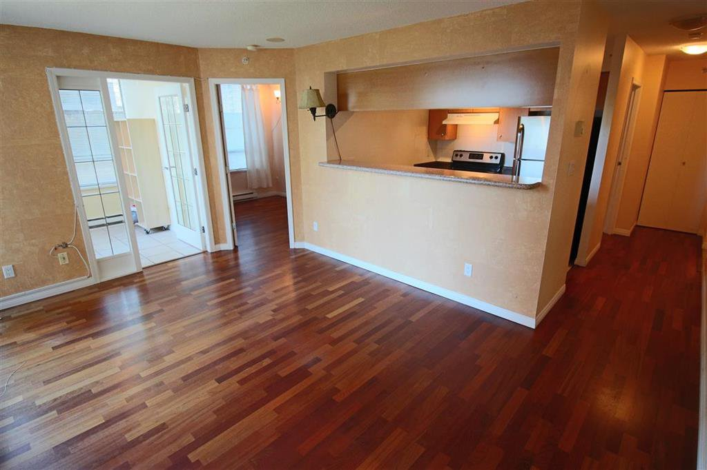 Main Photo: 705 822 HOMER Street in VANCOUVER: Downtown VW Condo for sale (Vancouver West)  : MLS®# R2101827