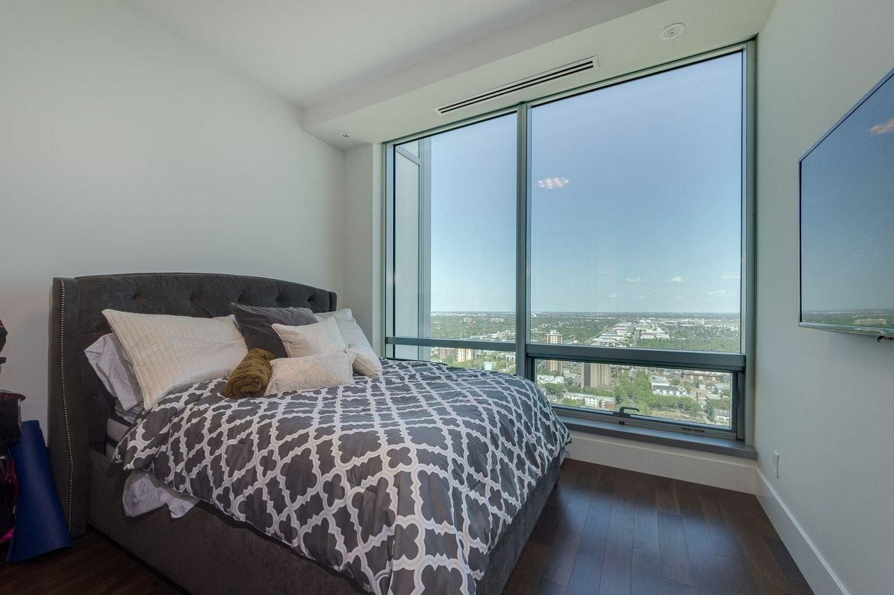 Photo 11: Photos: 3201 11969 JASPER Avenue in Edmonton: Zone 12 Condo for sale : MLS®# E4133707