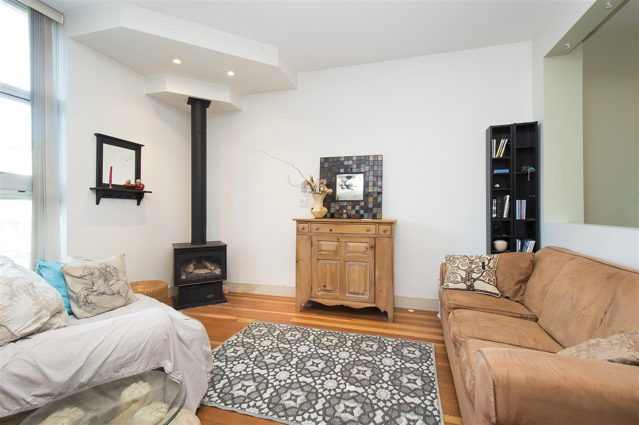 "Main Photo: 303 8988 HUDSON Street in Vancouver: Marpole Condo for sale in ""The Retro"" (Vancouver West)  : MLS®# R2352325"