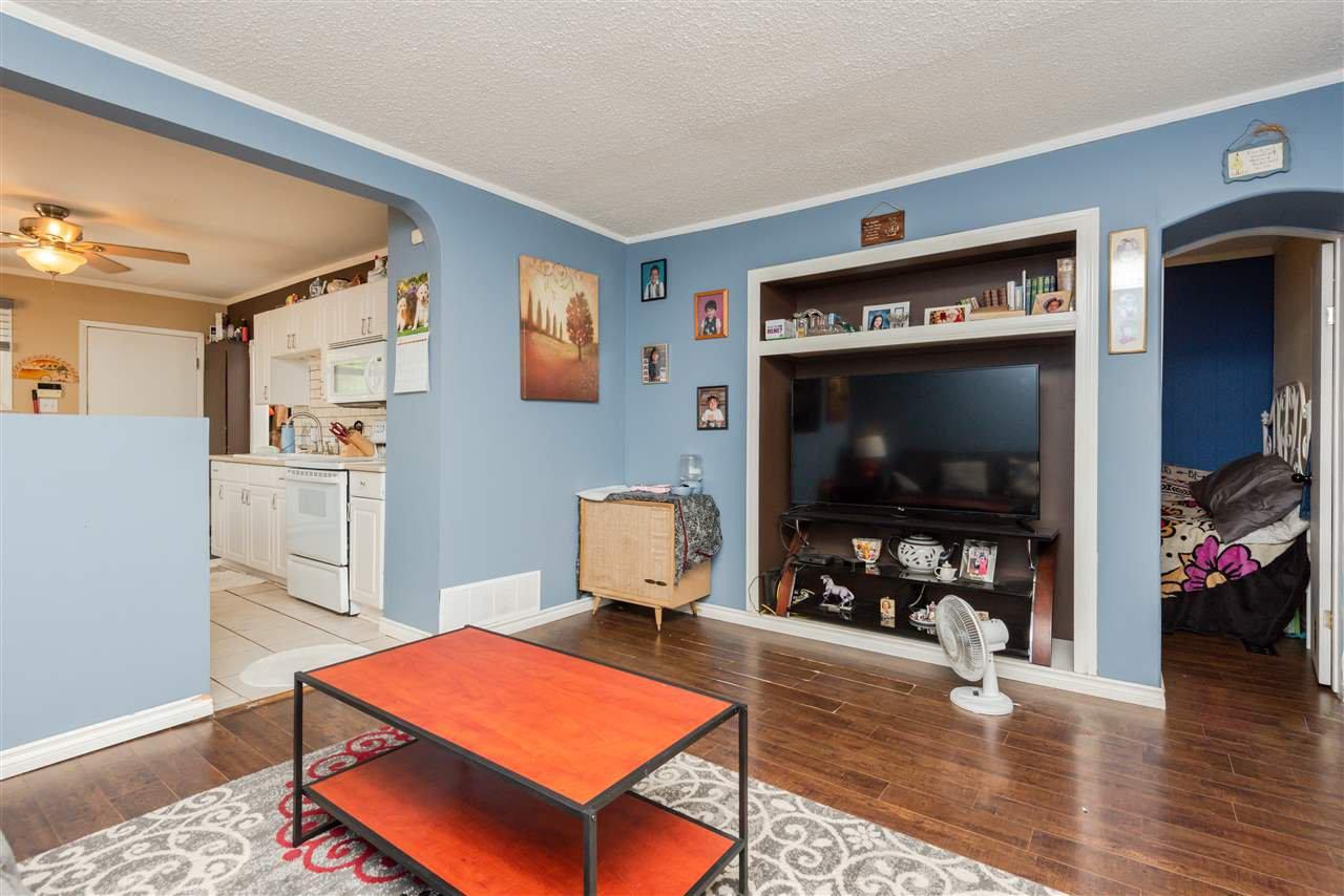 Main Photo: 12716 123 Street in Edmonton: Zone 01 House for sale : MLS®# E4160158