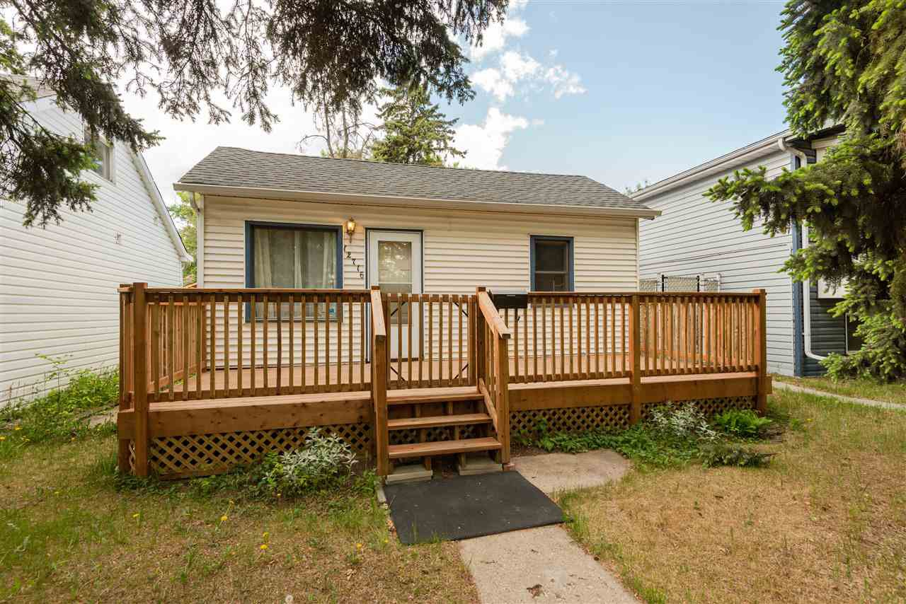 Main Photo: 12716 123 Street in Edmonton: Zone 01 House for sale : MLS®# E4160158