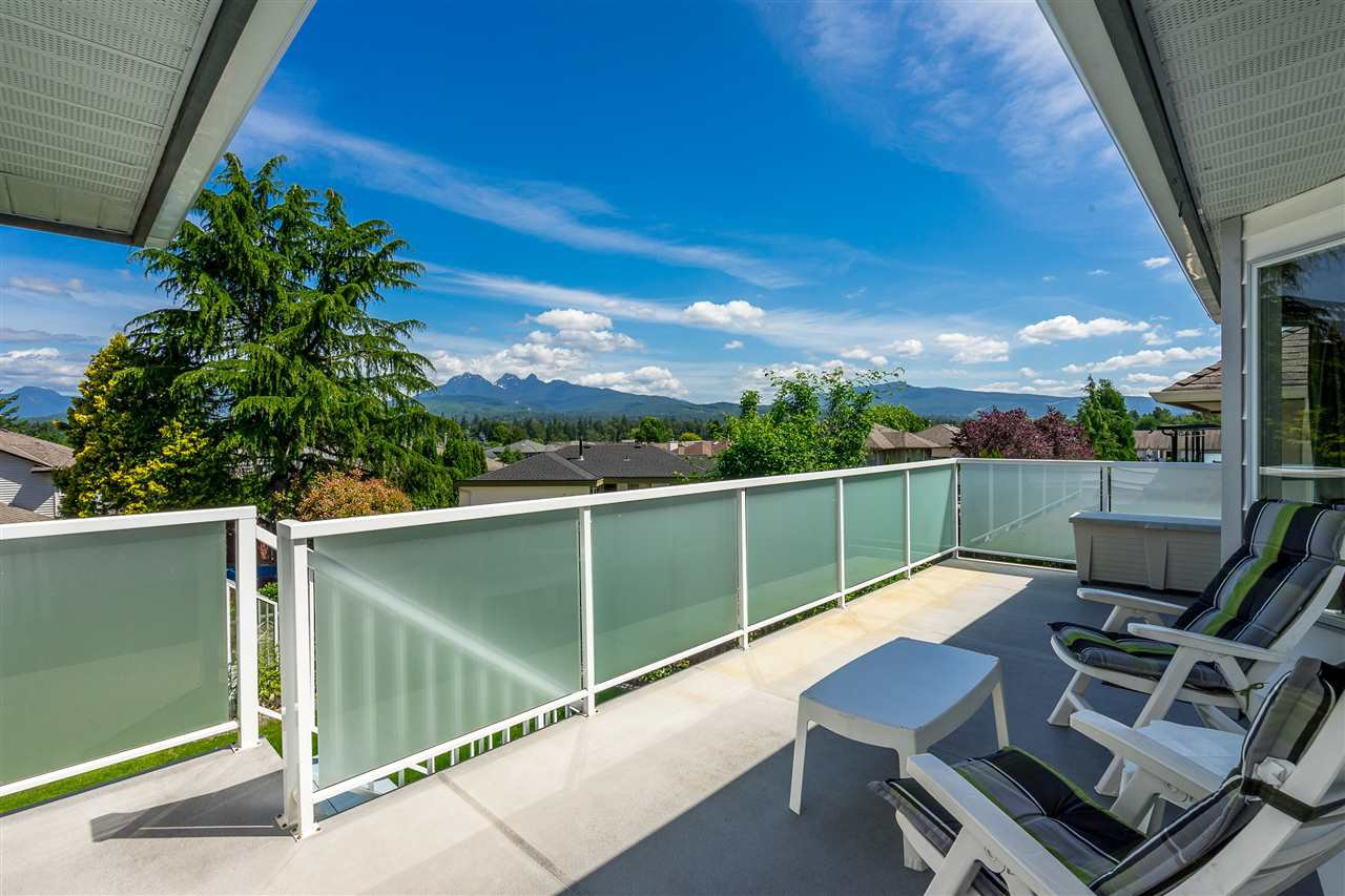 """Photo 18: Photos: 21915 ISAAC Crescent in Maple Ridge: West Central House for sale in """"Davison Subdivision"""" : MLS®# R2377611"""