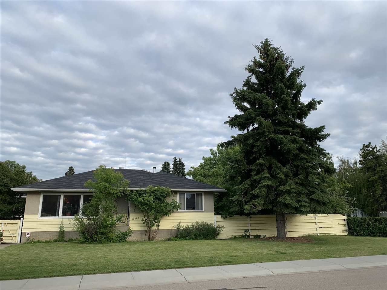 Main Photo: 10747 63 Street in Edmonton: Zone 19 House for sale : MLS®# E4164234