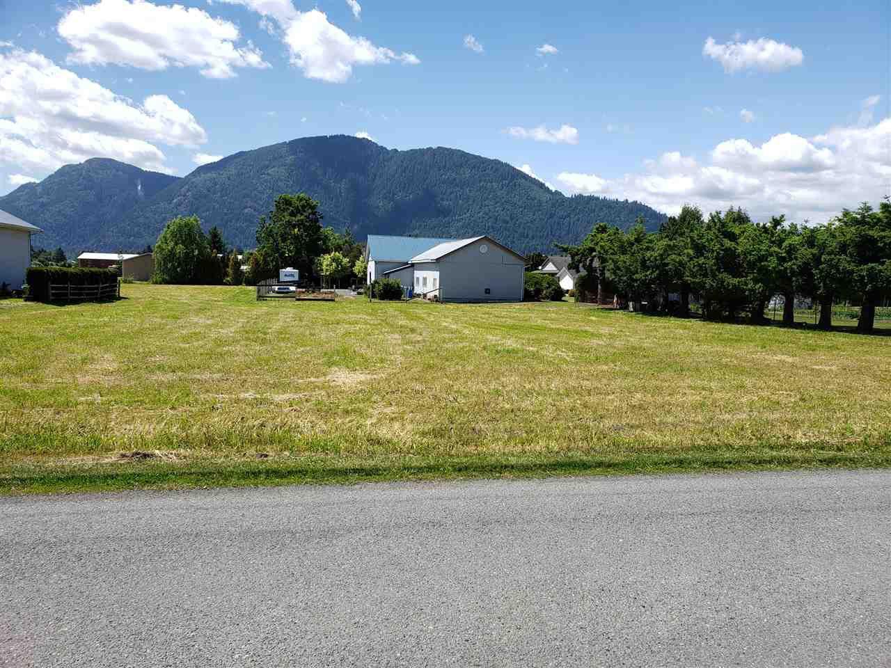 "Main Photo: 6375 BLACKBURN Road in Sardis - Greendale: Greendale Chilliwack Land for sale in ""Greendale"" (Sardis)  : MLS®# R2391987"