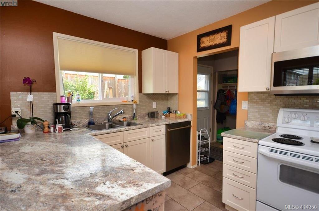 Main Photo: 4159 Dalmeny Road in VICTORIA: SW Northridge Single Family Detached for sale (Saanich West)  : MLS®# 414350