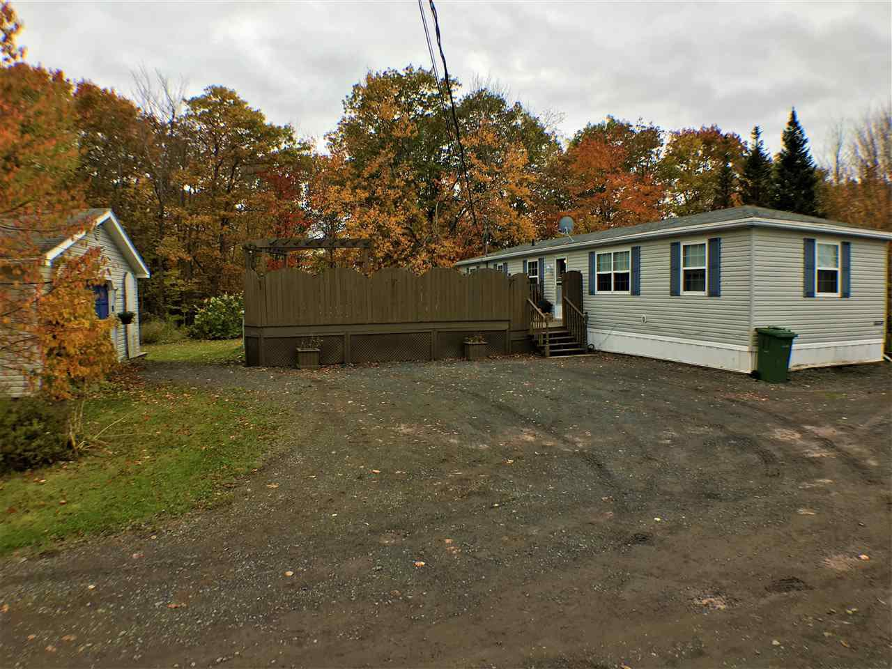Main Photo: 41 Hines Lane in Plymouth: 108-Rural Pictou County Residential for sale (Northern Region)  : MLS®# 201924745