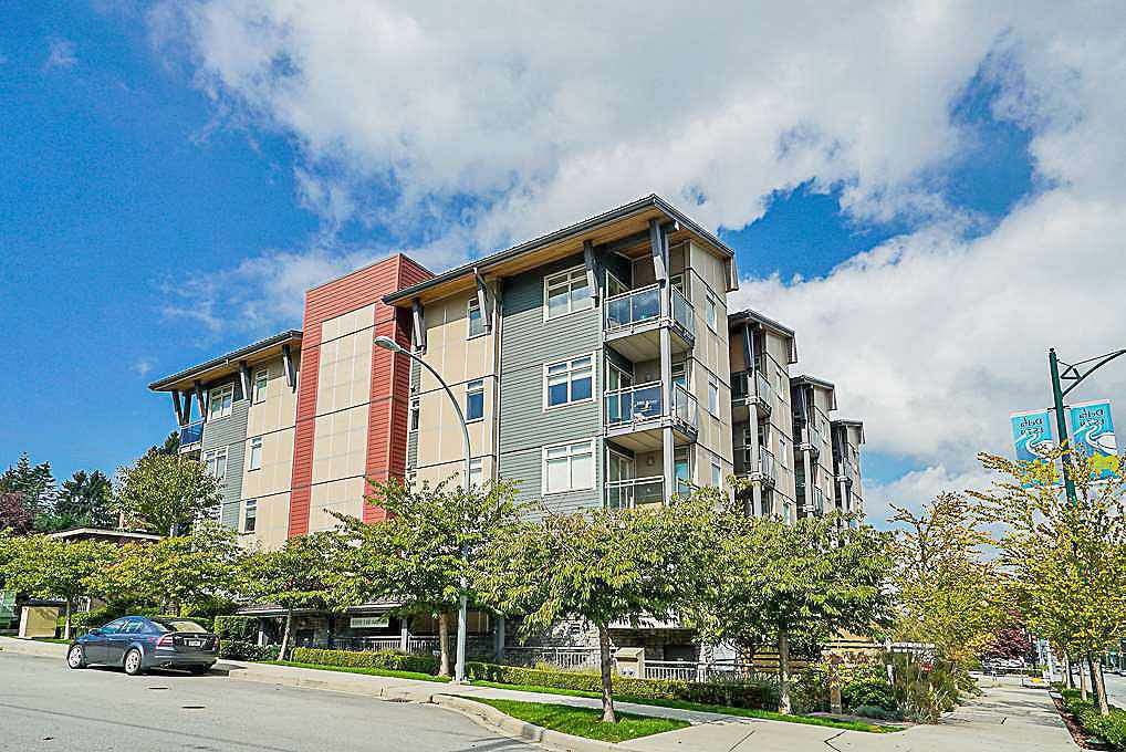 Main Photo: 212 5599 14B Avenue in Delta: Cliff Drive Condo for sale (Tsawwassen)  : MLS®# R2521728