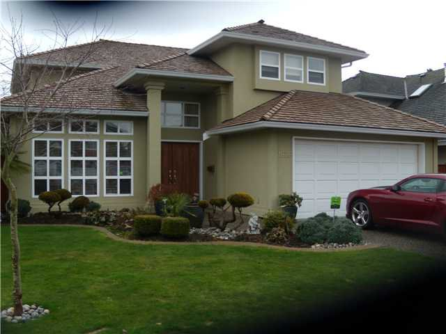 Main Photo: 1626 GOLF CLUB Drive in Tsawwassen: Cliff Drive House for sale : MLS®# V932642