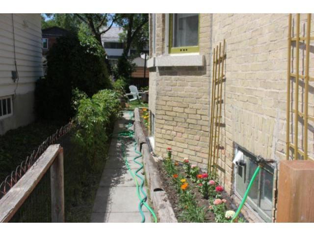 Photo 18: Photos: 193 Hill Street in WINNIPEG: St Boniface Residential for sale (South East Winnipeg)  : MLS®# 1213719
