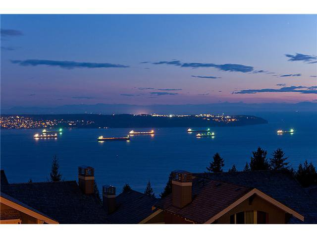 Main Photo: 2501 Marr Creek Courts in West Vancouver: Whitby Estates House for sale : MLS®# V974755