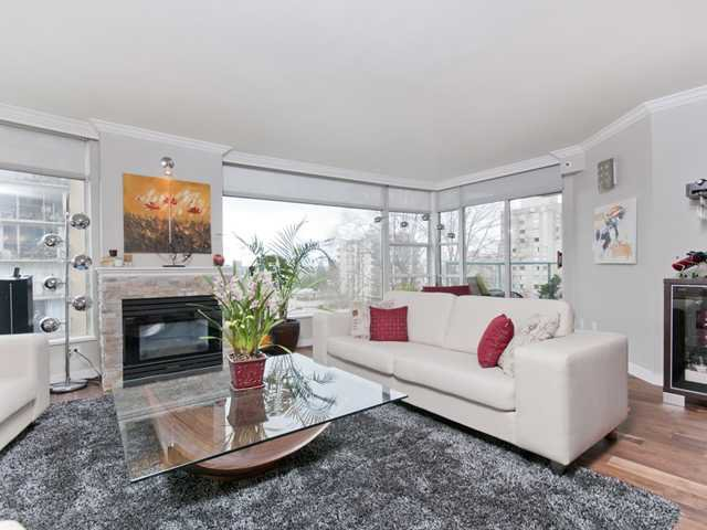 Main Photo: 602 1272 COMOX Street in Vancouver: West End VW Condo for sale (Vancouver West)  : MLS®# V997009