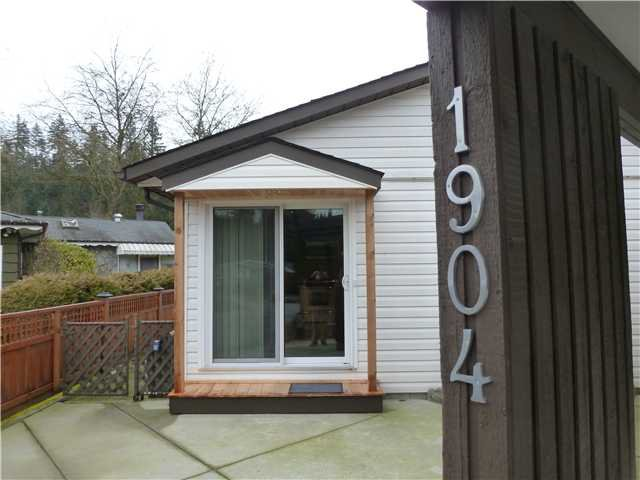 "Main Photo: 1904 KEITH Place in Coquitlam: River Springs House for sale in ""RIVER SPRINGS"" : MLS®# V1037309"