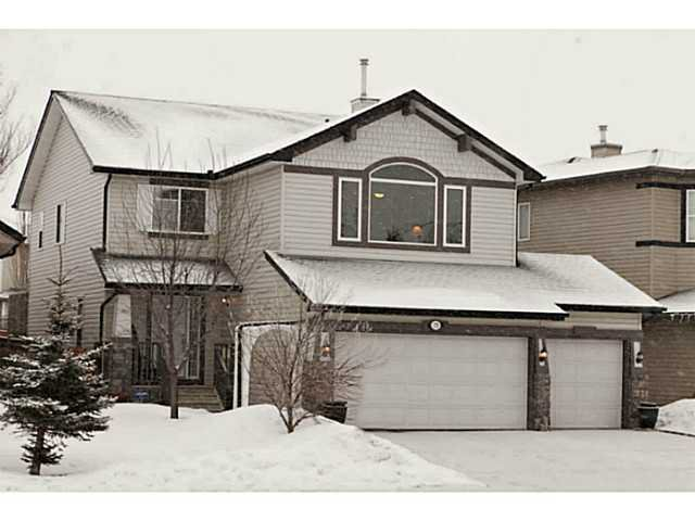 Photo 1: Photos: 176 CHAPALA Drive SE in CALGARY: Chaparral Residential Detached Single Family for sale (Calgary)  : MLS®# C3598286