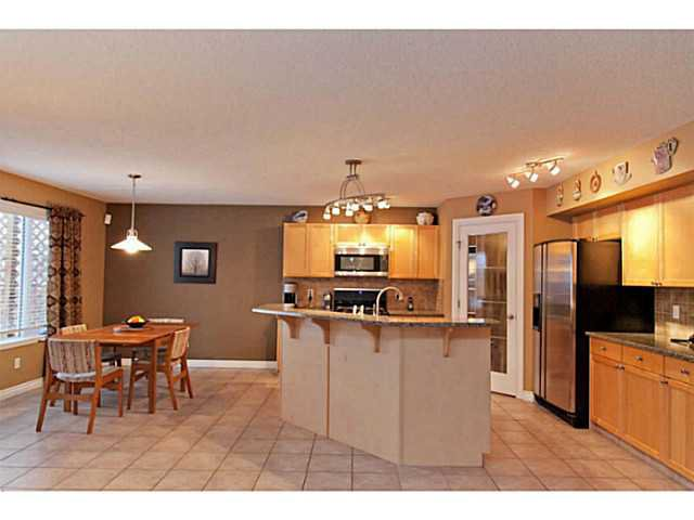 Photo 6: Photos: 176 CHAPALA Drive SE in CALGARY: Chaparral Residential Detached Single Family for sale (Calgary)  : MLS®# C3598286