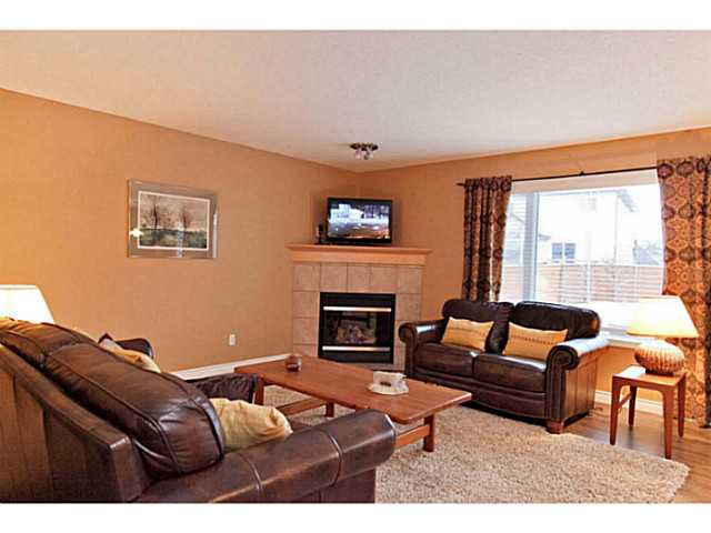 Photo 3: Photos: 176 CHAPALA Drive SE in CALGARY: Chaparral Residential Detached Single Family for sale (Calgary)  : MLS®# C3598286