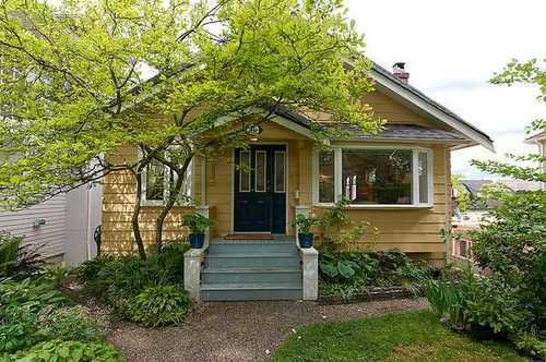Photo 1: Photos: 3841 20TH Ave W in Vancouver West: Dunbar Home for sale ()  : MLS®# V952752