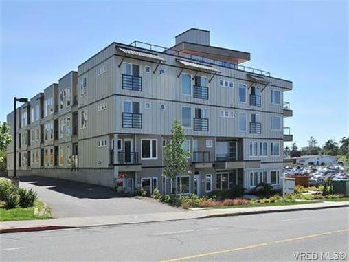 Main Photo: 401 1405 Esquimalt Rd in VICTORIA: Es Saxe Point Condo Apartment for sale (Esquimalt)  : MLS®# 665419