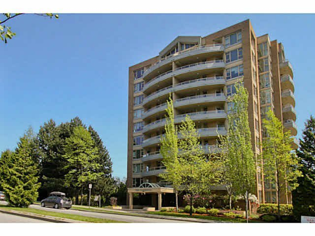 "Main Photo: 501 7108 EDMONDS Street in Burnaby: Edmonds BE Condo for sale in ""PARKHILL"" (Burnaby East)  : MLS®# V1090252"