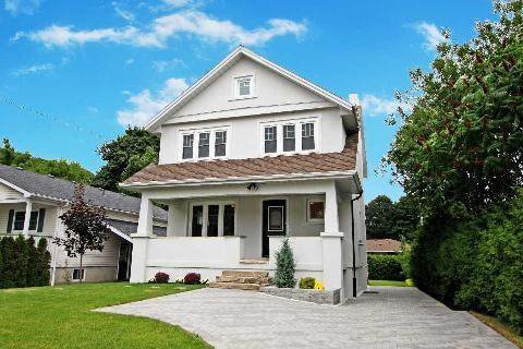 Main Photo:  in Whitby: Brooklin House (2-Storey) for lease