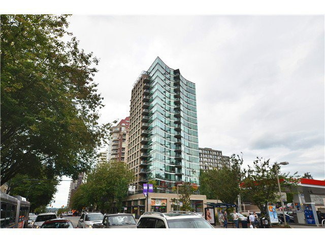 "Main Photo: 503 1003 BURNABY Street in Vancouver: West End VW Condo for sale in ""Milano"" (Vancouver West)  : MLS®# V1094081"