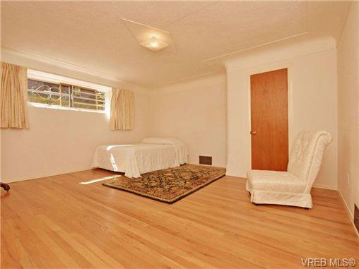 Photo 15: Photos: 89 Wellington Ave in VICTORIA: Vi Fairfield West House for sale (Victoria)  : MLS®# 698630