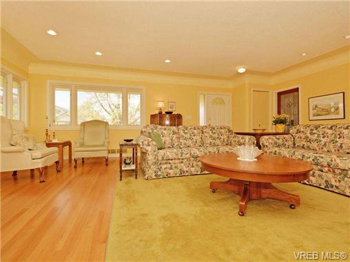 Photo 3: Photos: 89 Wellington Ave in VICTORIA: Vi Fairfield West House for sale (Victoria)  : MLS®# 698630