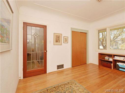 Photo 13: Photos: 89 Wellington Ave in VICTORIA: Vi Fairfield West House for sale (Victoria)  : MLS®# 698630