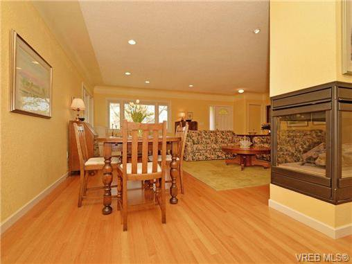 Photo 6: Photos: 89 Wellington Ave in VICTORIA: Vi Fairfield West House for sale (Victoria)  : MLS®# 698630