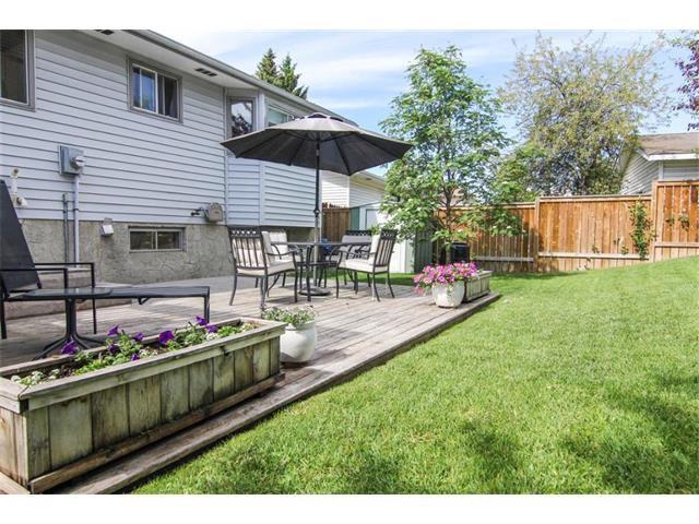 Photo 4: Photos: 416 RUNDLEHILL Way NE in Calgary: Rundle House for sale : MLS®# C4015836