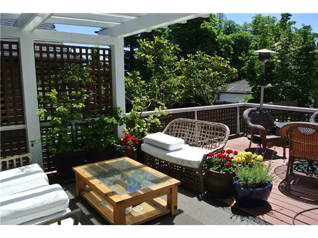 Photo 6: Photos: 4214 W 13TH Avenue in Vancouver: Point Grey House for sale (Vancouver West)  : MLS®# V1129499