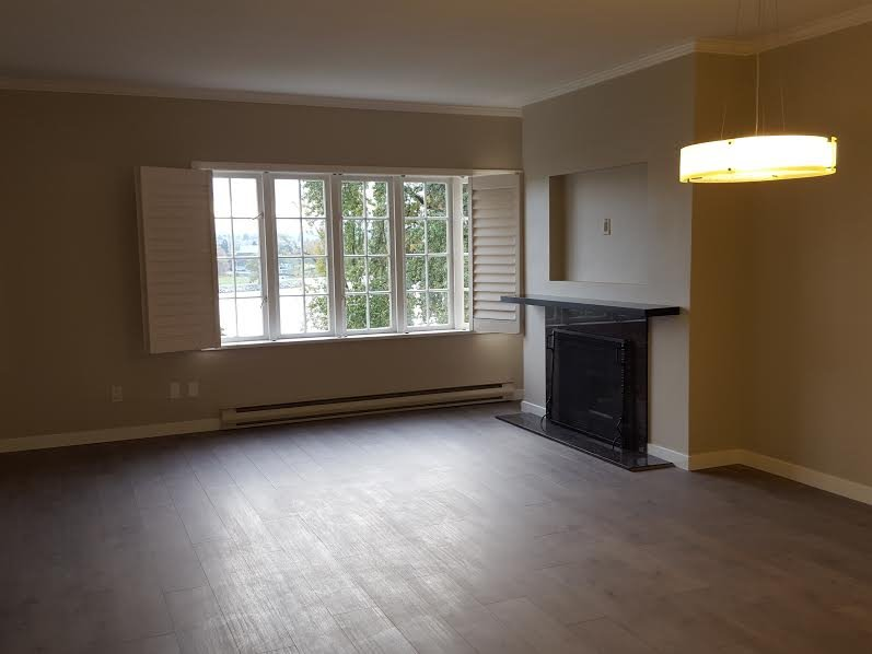 """Photo 4: Photos: 303 1311 BEACH Avenue in Vancouver: West End VW Condo for sale in """"TUDOR MANOR"""" (Vancouver West)  : MLS®# V1133226"""