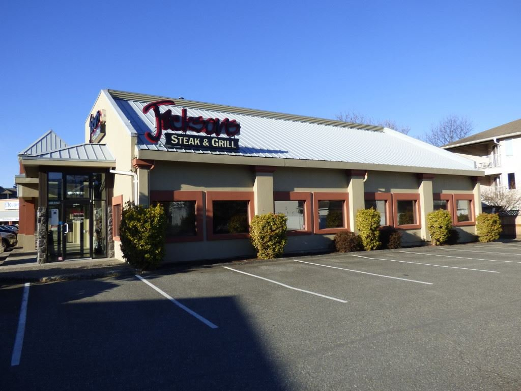 Main Photo: 1 5725 VEDDER Road in Chilliwack: Vedder S Watson-Promontory Commercial for sale (Sardis)  : MLS®# C8001026