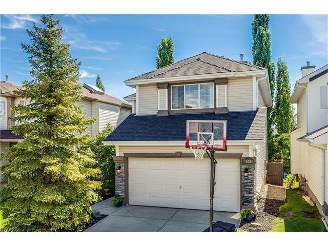 Main Photo: 164 SCHOONER Close NW in Calgary: Scenic Acres House for sale : MLS®# C4039656