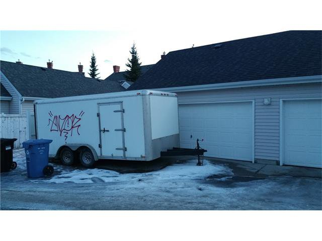 Photo 24: Photos: 52 INVERNESS Square SE in Calgary: McKenzie Towne House for sale : MLS®# C4043790