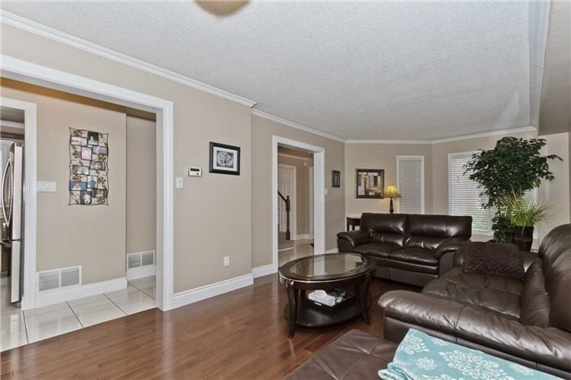 Photo 19: Photos: 5344 Flatford Road in Mississauga: East Credit House (2-Storey) for sale : MLS®# W3527009