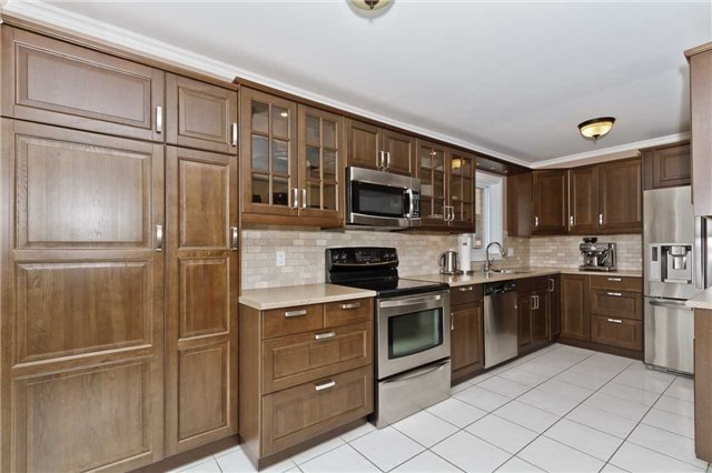 Photo 15: Photos: 5344 Flatford Road in Mississauga: East Credit House (2-Storey) for sale : MLS®# W3527009