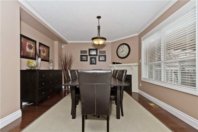 Photo 4: Photos: 5344 Flatford Road in Mississauga: East Credit House (2-Storey) for sale : MLS®# W3527009