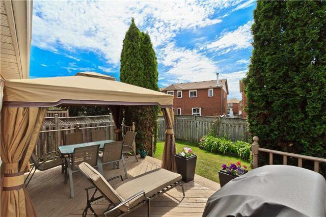 Photo 11: Photos: 5344 Flatford Road in Mississauga: East Credit House (2-Storey) for sale : MLS®# W3527009