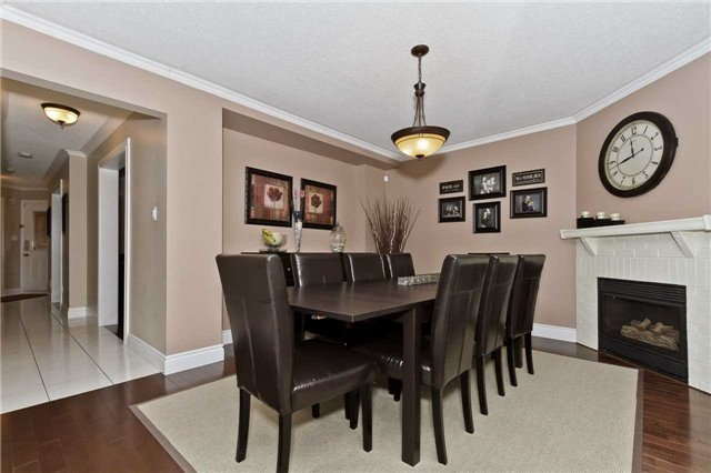 Photo 2: Photos: 5344 Flatford Road in Mississauga: East Credit House (2-Storey) for sale : MLS®# W3527009
