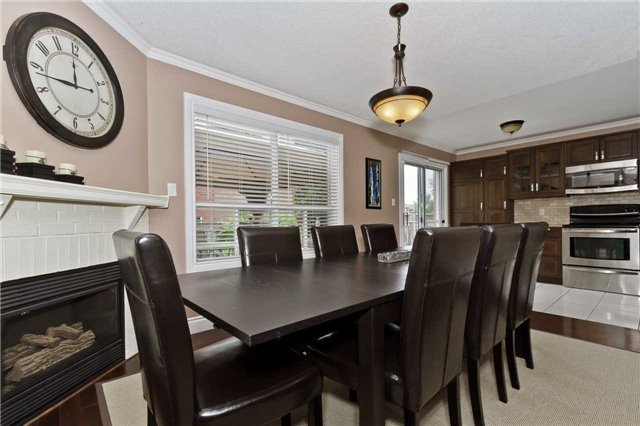 Photo 3: Photos: 5344 Flatford Road in Mississauga: East Credit House (2-Storey) for sale : MLS®# W3527009
