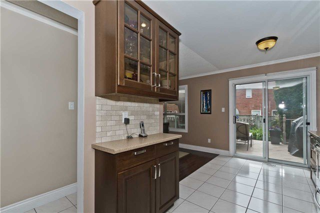 Photo 16: Photos: 5344 Flatford Road in Mississauga: East Credit House (2-Storey) for sale : MLS®# W3527009