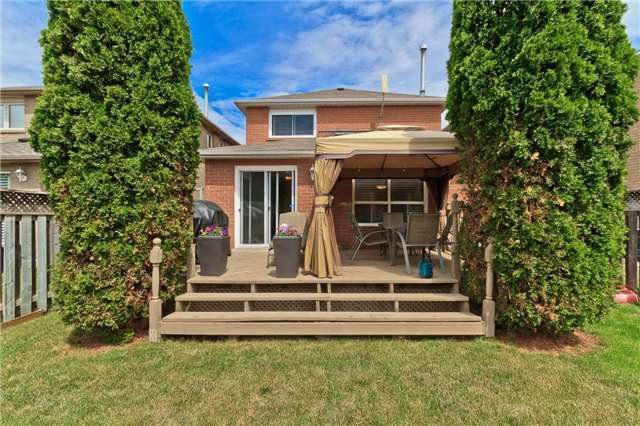 Photo 13: Photos: 5344 Flatford Road in Mississauga: East Credit House (2-Storey) for sale : MLS®# W3527009