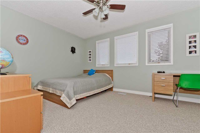 Photo 8: Photos: 5344 Flatford Road in Mississauga: East Credit House (2-Storey) for sale : MLS®# W3527009
