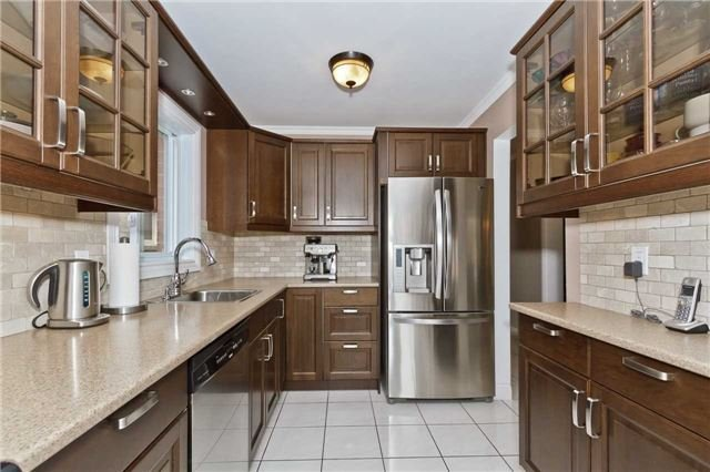 Photo 14: Photos: 5344 Flatford Road in Mississauga: East Credit House (2-Storey) for sale : MLS®# W3527009